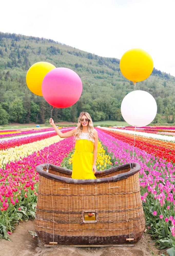 Canadian fashion and travel blogger: Kiki Davies from Pursuing Pretty www.pursuingpretty.com