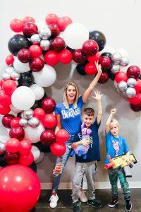 Fortnite Birthday Party ideas - Calgary birthday party
