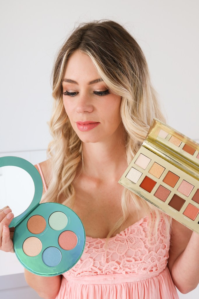 Shared Planet Makeup Review: vegan, cruelty-free, toxin-free! Proceeds go to fund animal-saving charities. #beauty #makeup #makeuptutorial