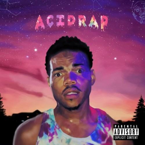 Chance The Rapper Acid Rap