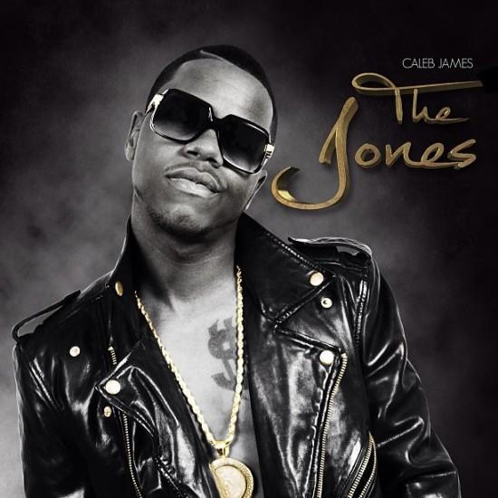 Caleb James - The Jones
