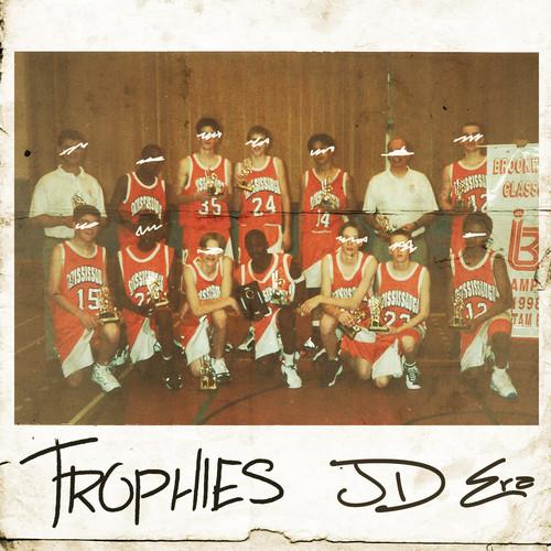 JD Era Trophies