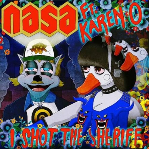 NASA karen o