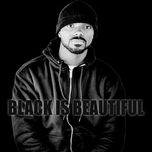 Adam Reverie Black Is Beautiful