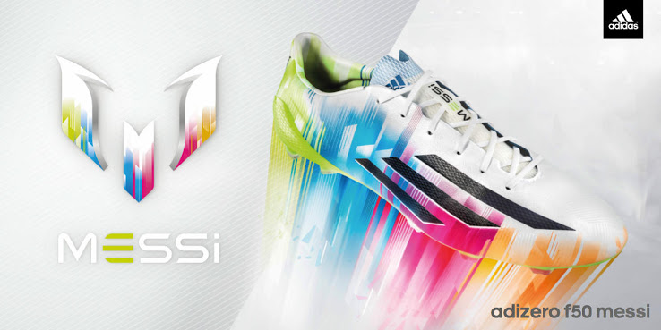 Adizero Iv Lionel Messi Boot By Adidas Pursuit Of Dopeness