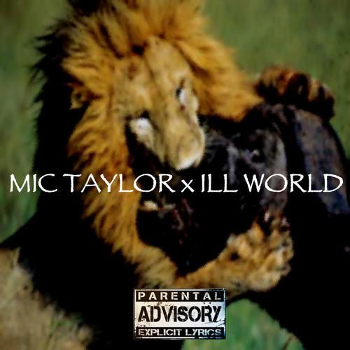 Mic Taylor Ill World