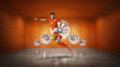 125th Anniversary Dutch Home Kit Strootman