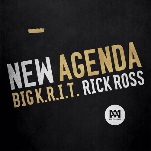 Big Krit Rick Ross New Agenda