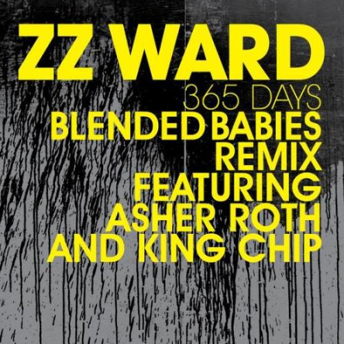 ZZ Ward 365 Days Remix