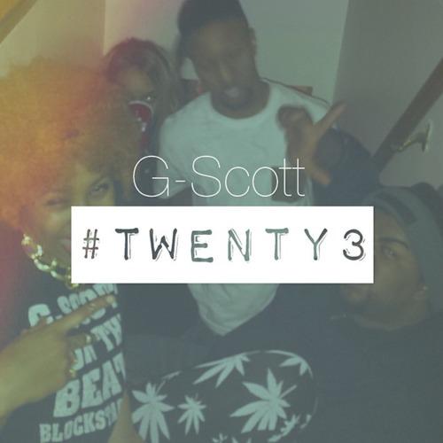 G-Scott Twenty3
