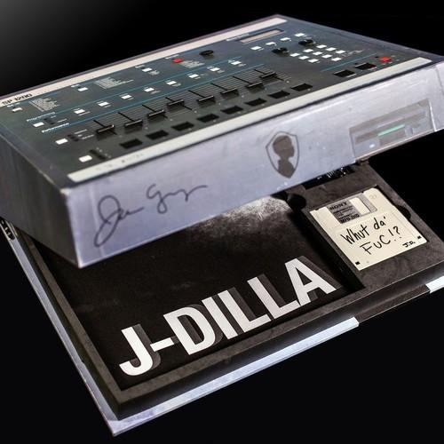 "J-Dilla - ""Filth"""