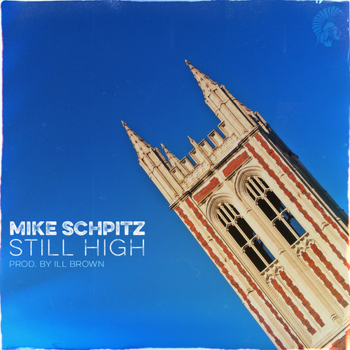 Mike Schpitz Still High