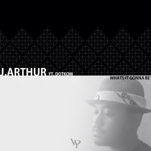 J.Arthur - What's It Gonna Be (8.14.14)