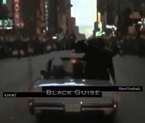 Black Guise