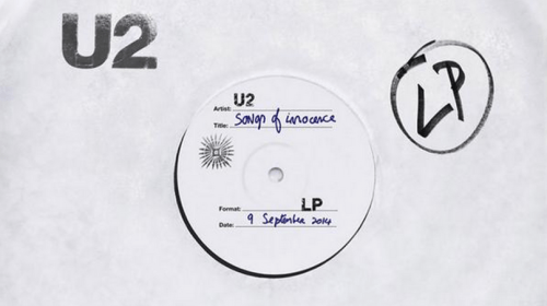 U2 - Innocence Of Sound
