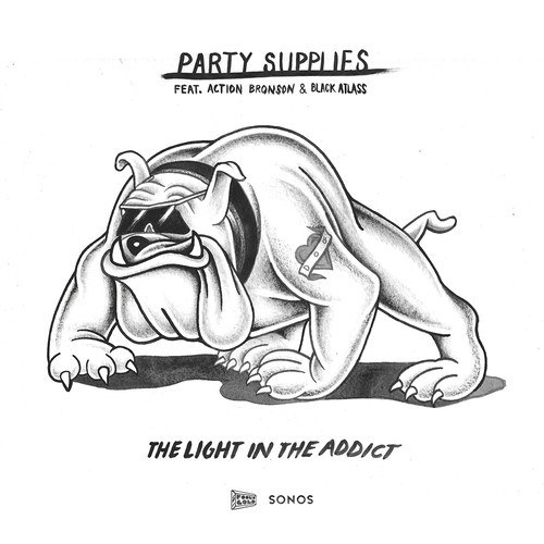 party-supplies-the-light-in-the-addict