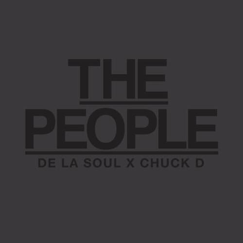 De La Soul - The People