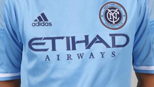 NYCFC Home Kit 2015 4