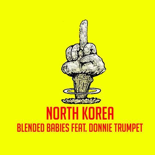 Blended Babies North Korea