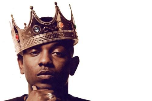 Kendrick Lamar - Crown