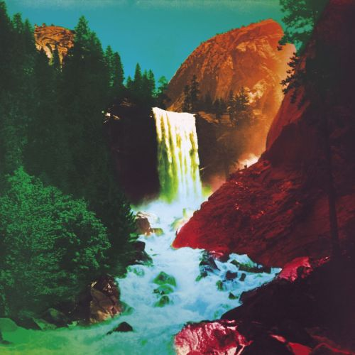 My Morning Jacket- The Waterfall
