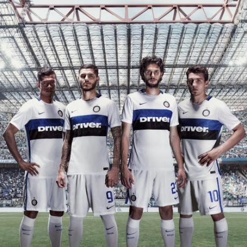 Inter Milan 2015-16 Away Kit