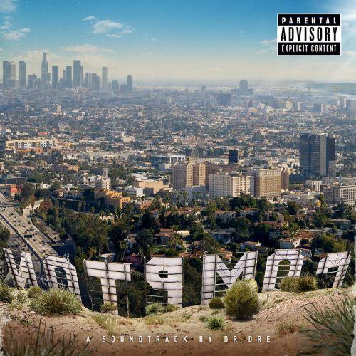 Dr. Dre Compton