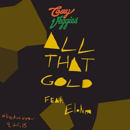 Casey Veggies All That Gold
