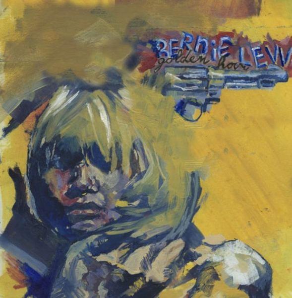 Bernie Levv - The Golden Hour