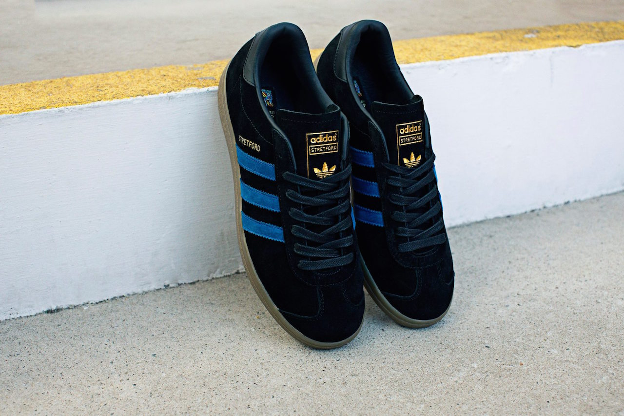 Adidas Stretford Shoes