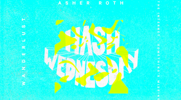 Asher Roth - Wanderlust