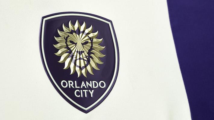 Orlando City SC Team Crest