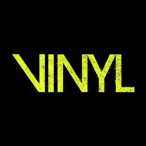 HBO Vinyl
