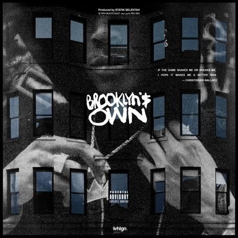 Joey Bada$$ Brookylns Own