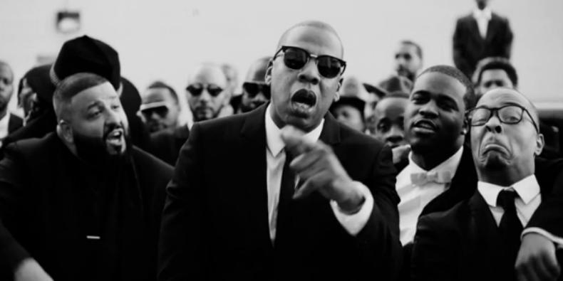 DJ Khaled Jay Z Future
