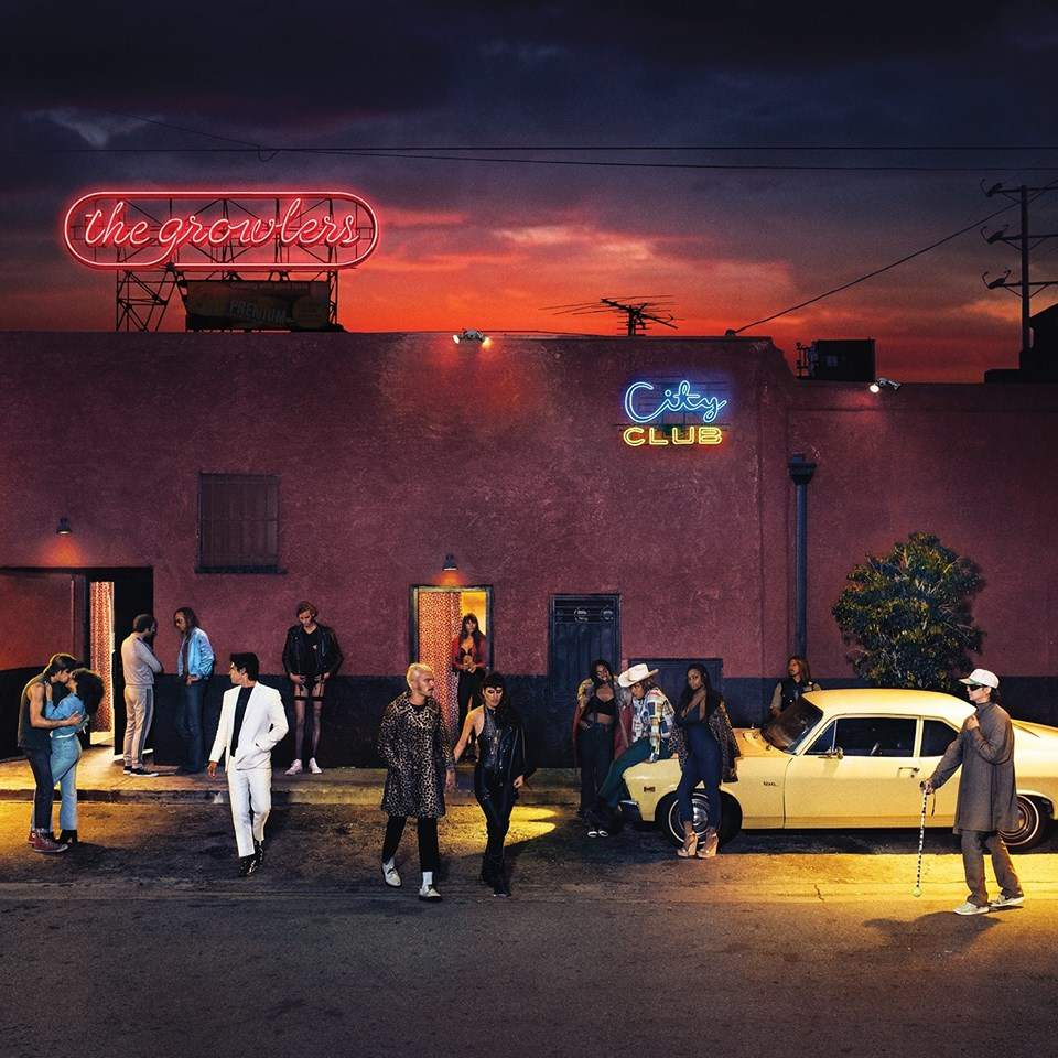 Album Review: Our Top 5 Songs on 'City Club' by The Growlers