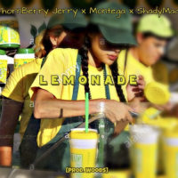 "Jerry Black-""Lemonade"" (prod. WOODS)"