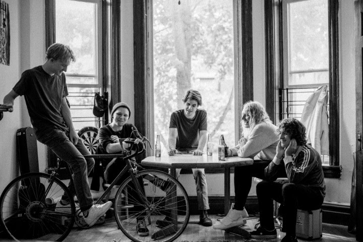 "The Orwells Release 7-Minute Epic ""Double Feature"""