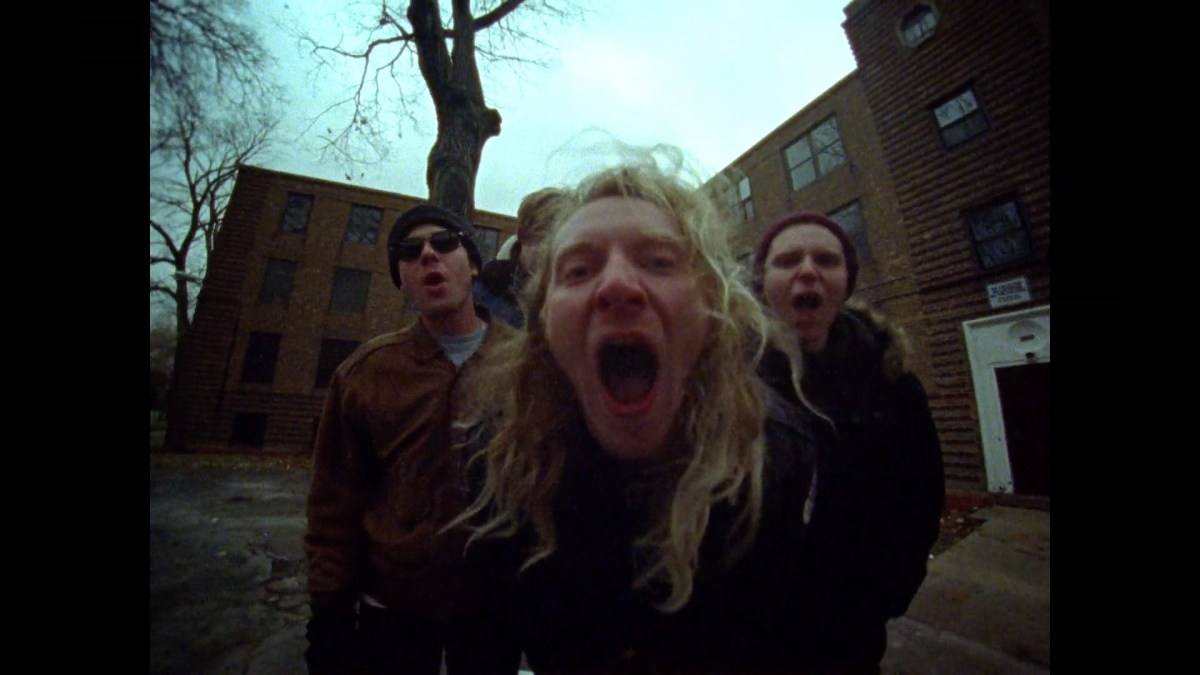 "Video: The Orwells - ""Black Francis"""