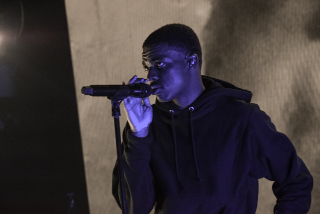 POD Photos: SXSW 2017 - Day 1 feat. Vince Staples, Francis and the Lights, Little Simz