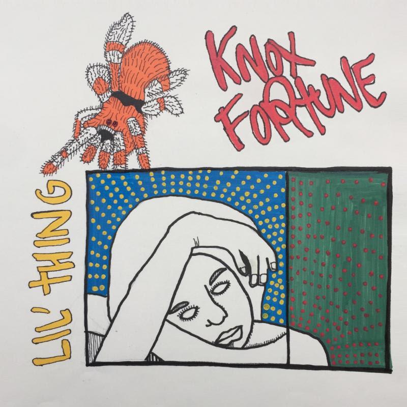 "Knox Fortune Shares New Track/Video: ""Lil Thing"""