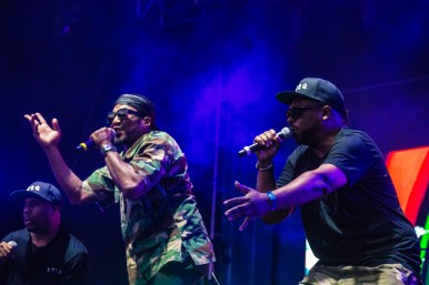 A Tribe Called Quest - Pitchfork Music Festival 2017