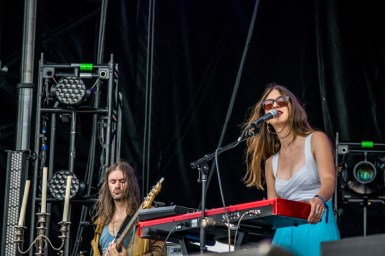Weyes Blood - Pitchfork Music Festival 2017