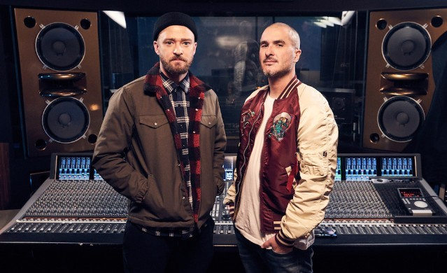 Zane Lowe Interviews Justin Timberlake for Beats 1