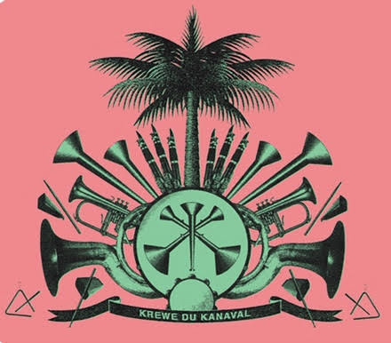 Preservation Hall Horns, RAM, and Arcade Fire Release Theme Song To Inaugural Krewe du Kanaval