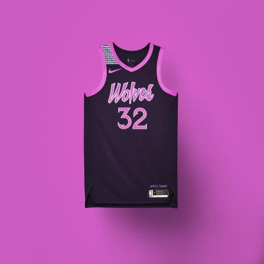 23b8b049bc6 Check Out the 2018-19 NBA City Edition Uniforms - Pursuit Of Dopeness