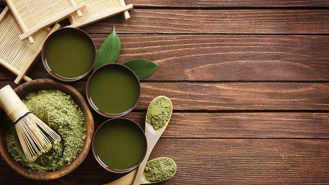 Matcha The Superior Green Tea Pursuit Of Great