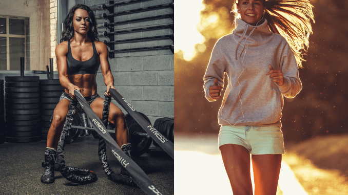 Is All Exercise Equal When it Comes to Fighting Depression