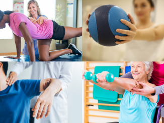 Can Exercise and Physical Therapy Benefit Those with Huntington's Disease