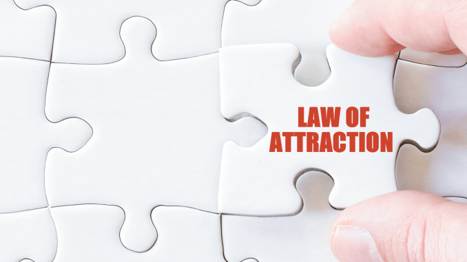 How to Grow More of What You Want - Insight into the Law of Attraction.
